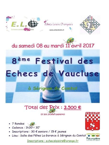 8ème Festival Vaucluse